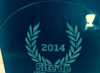 mektoube site de l'année 2014